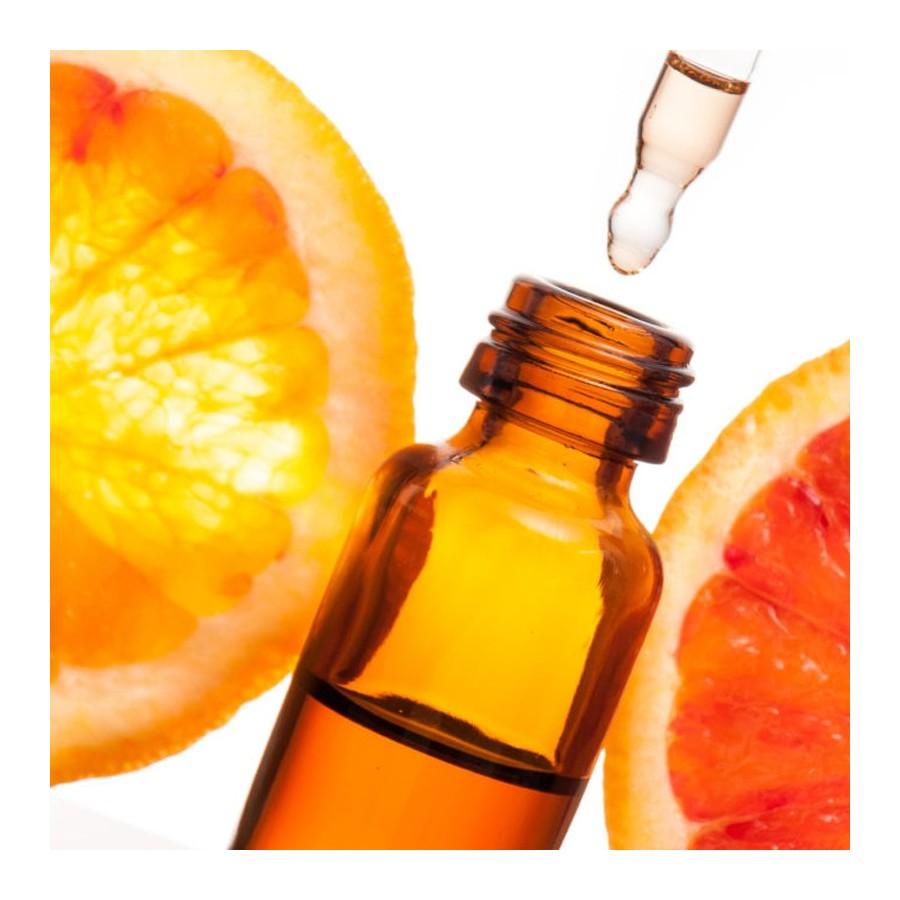 Aromaterapia olejek eteryczny Słodka Pomarańcza  4morelove